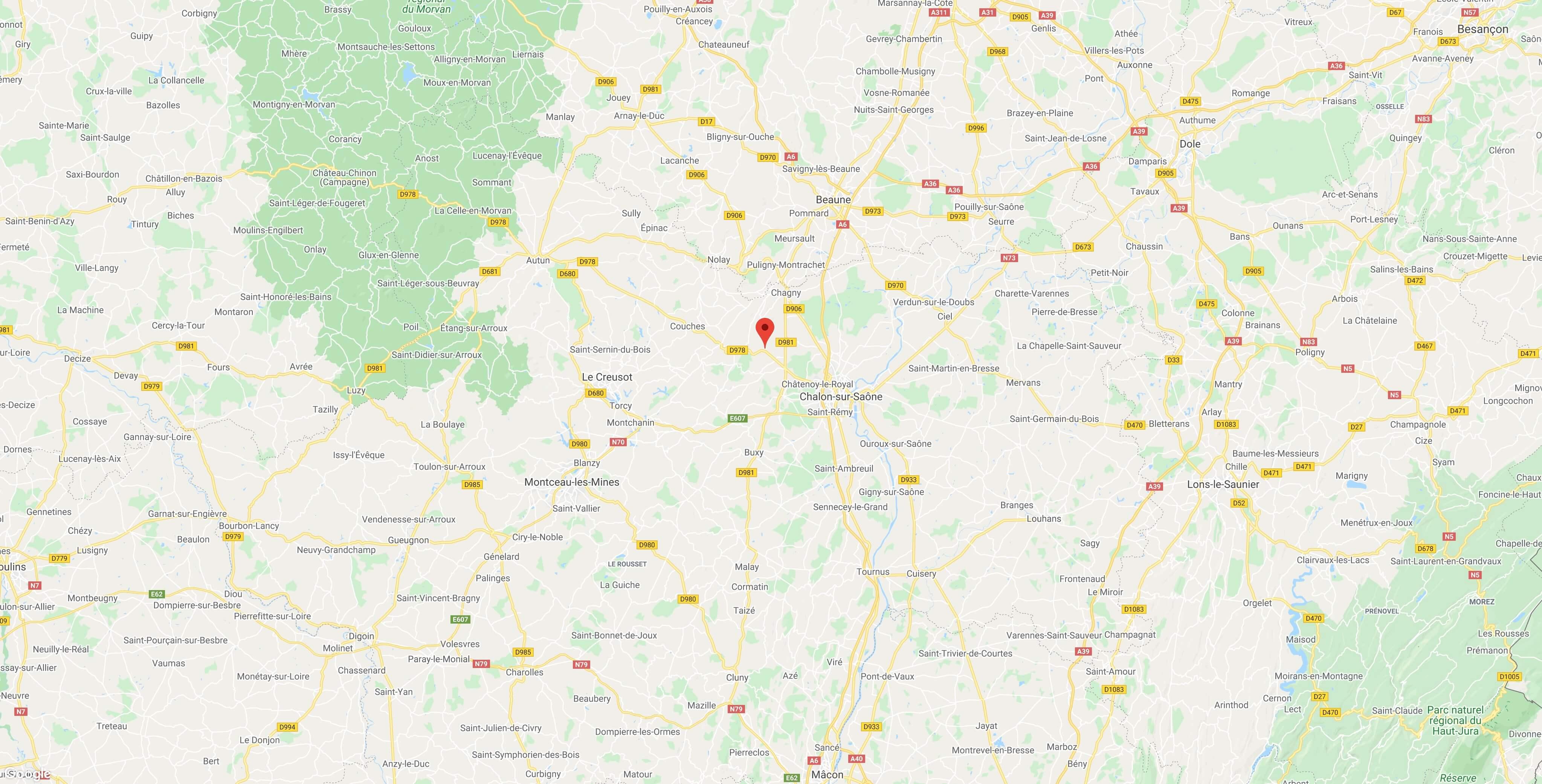 image<span><span><span><span><span>Domaine &amp; Vigneron, Mercurey Bourgogne</span></span></span></span></span>